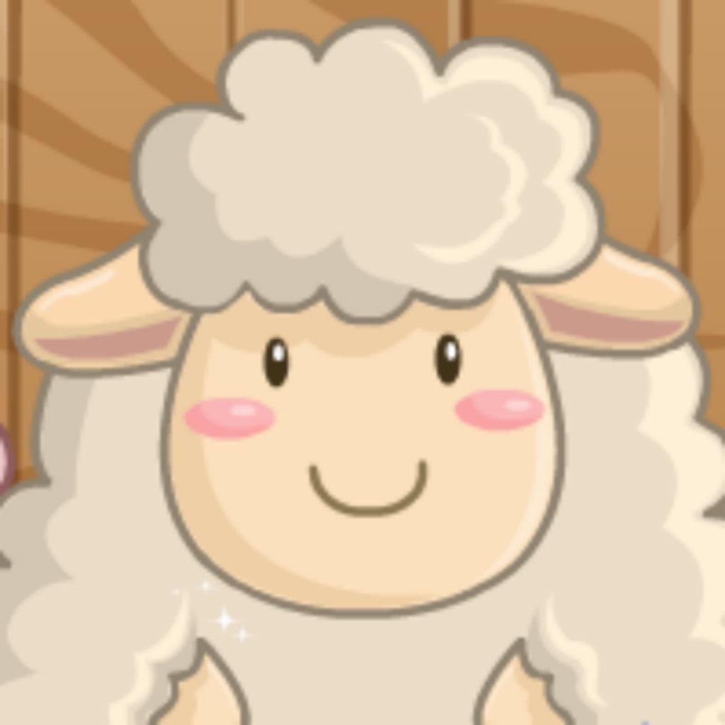 小羊的甜品店